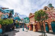 Tokyo Disneyland Disneysea Ticket 1 Day Pass Direct
